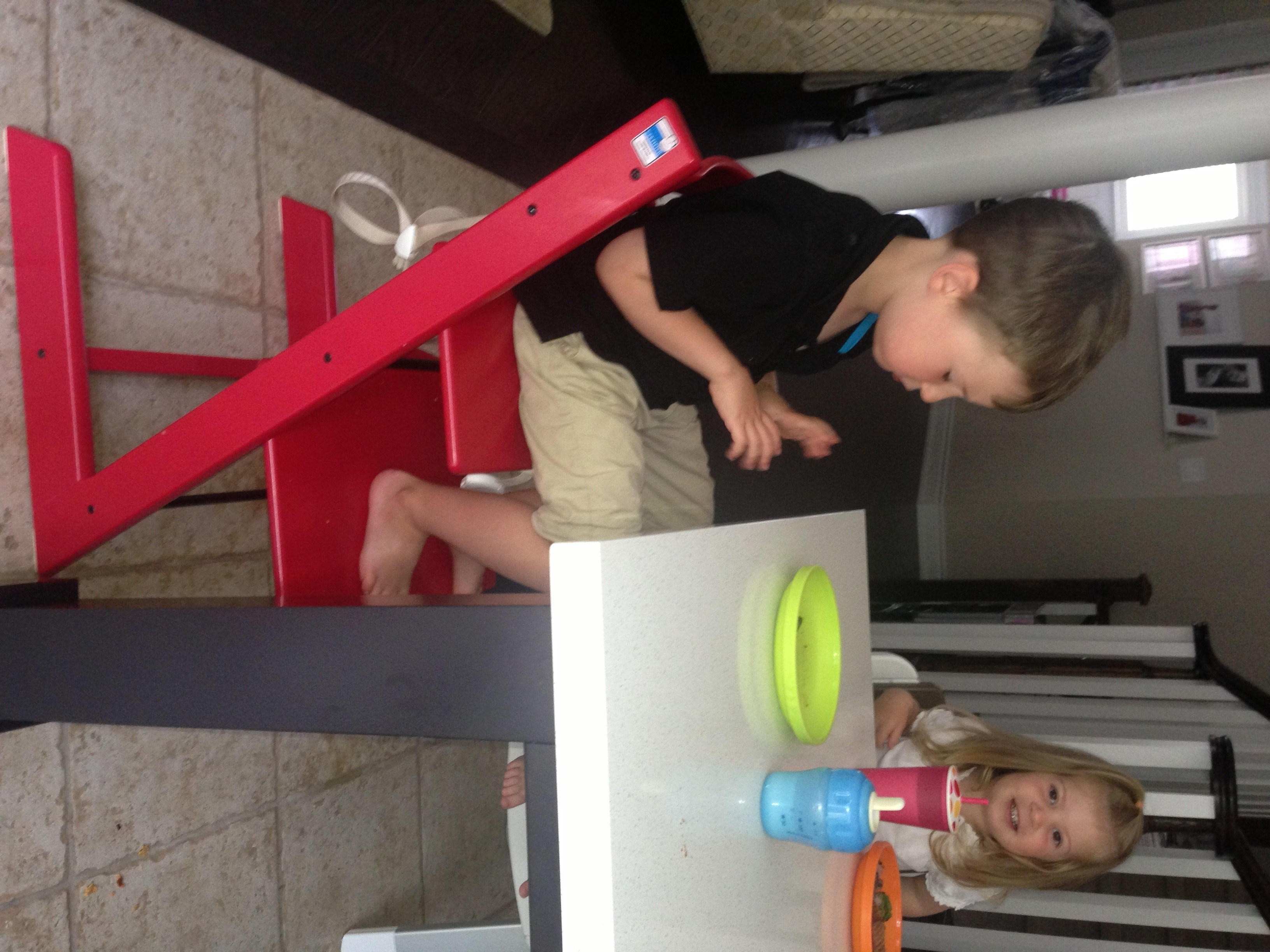tripp trapp high chair table design stokke review