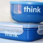 thinkbaby Feeding Set