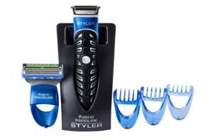 gillette grooming kit