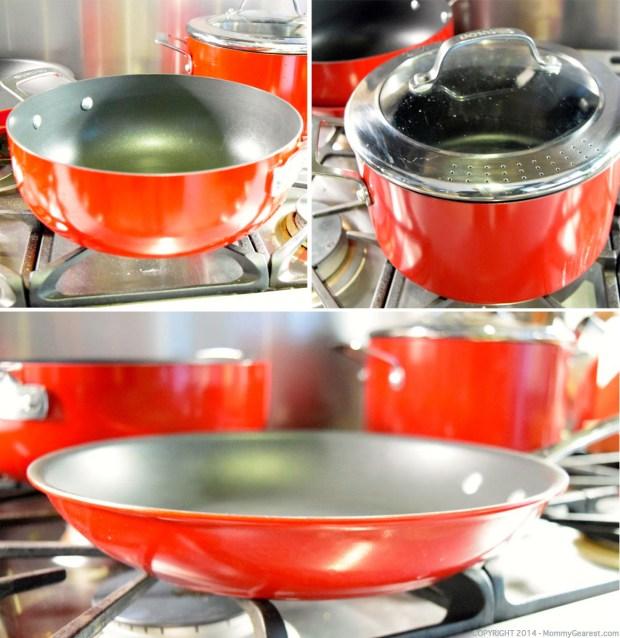 Circulon cookware