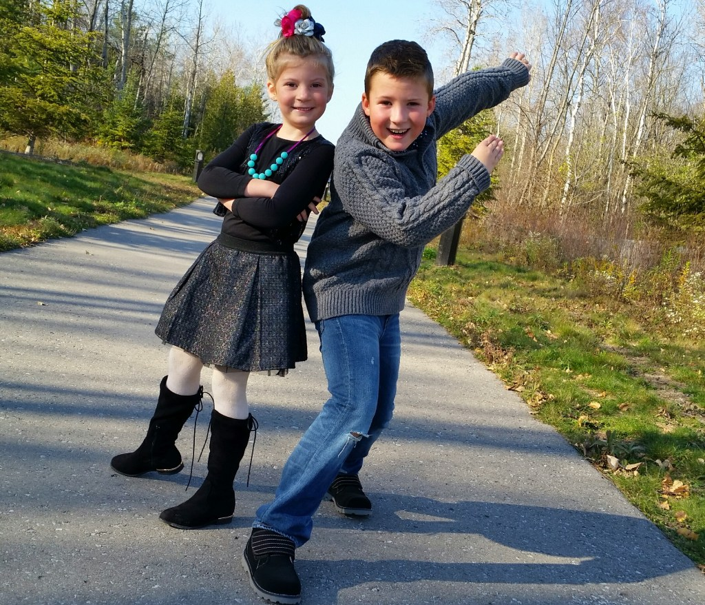 best kids shoes and boots for fall