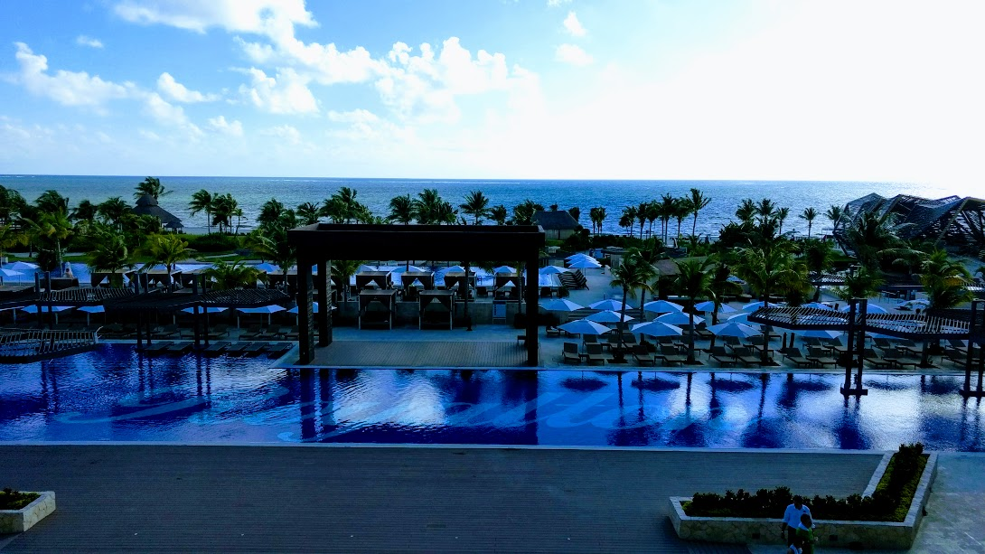 Royalton Riviera Cancun review  Mommy Gearest