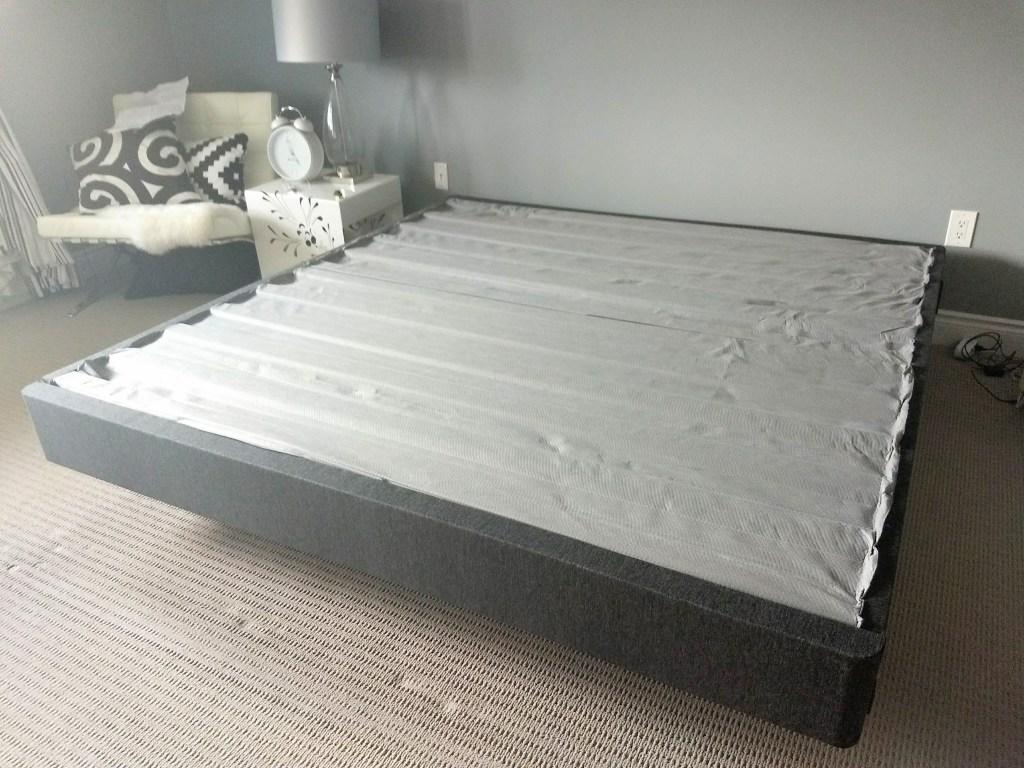 Casper mattress foundation