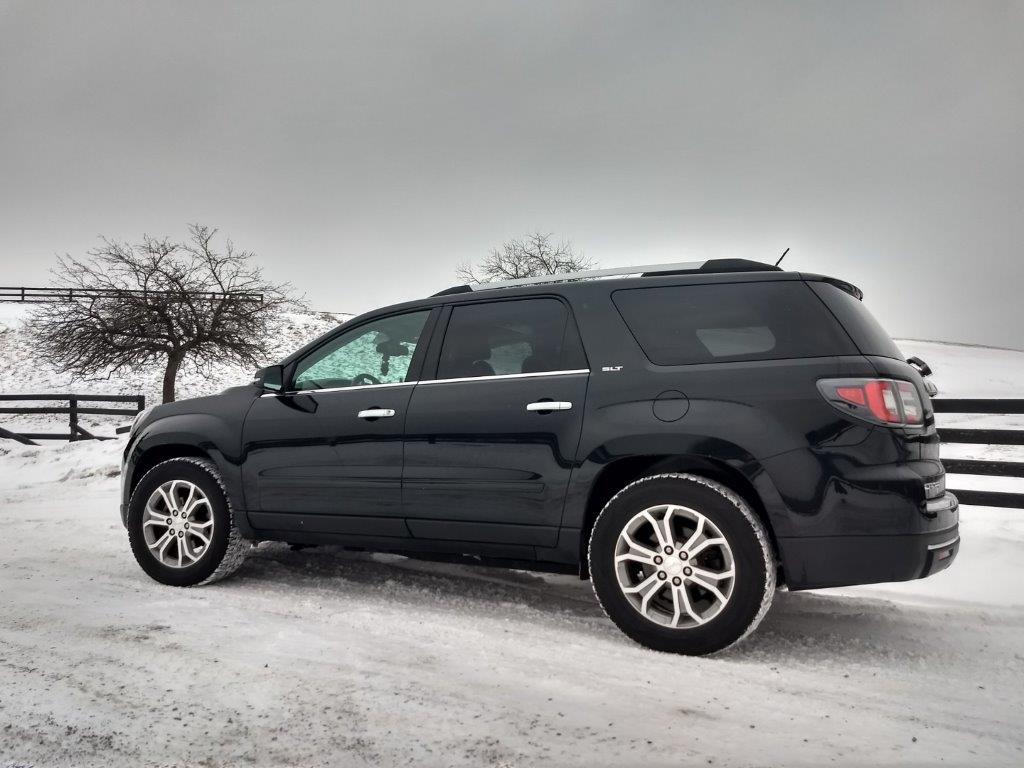 Nokian Hakkapeliitta SUV winter tires