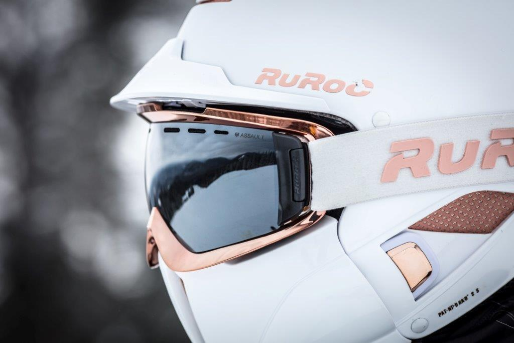 Ruroc Helmet Review Mommy Gearest Mommy Gearest