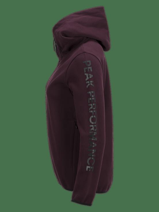 Peak Performance hoodies