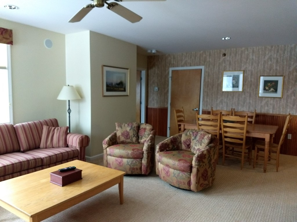 Smugglers Notch condos Canadian at par