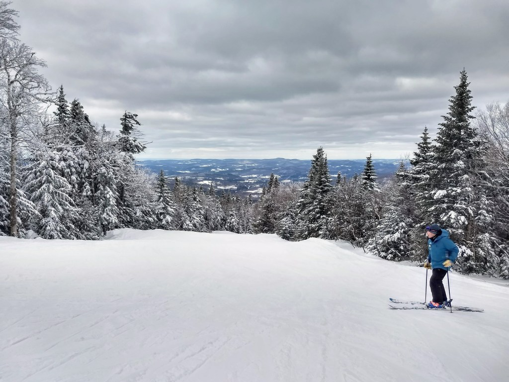Things to do in winter at Smugglers' Notch Resort