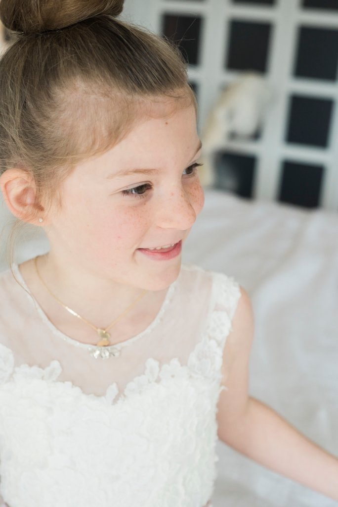 Best first communion gifts for girls