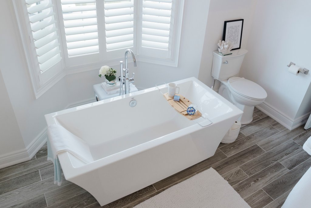 Budgeting for a master ensuite remodel