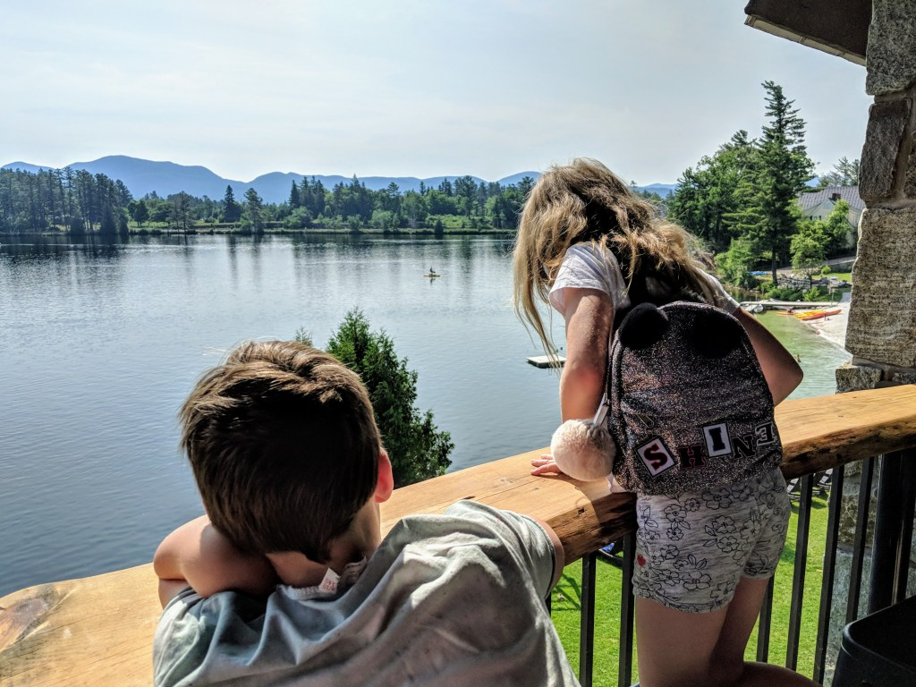 best coffee shops Lake Placid