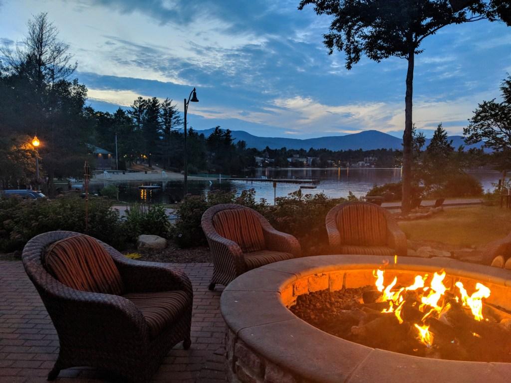 Hampton Inn and Suites Lake Placid reviews