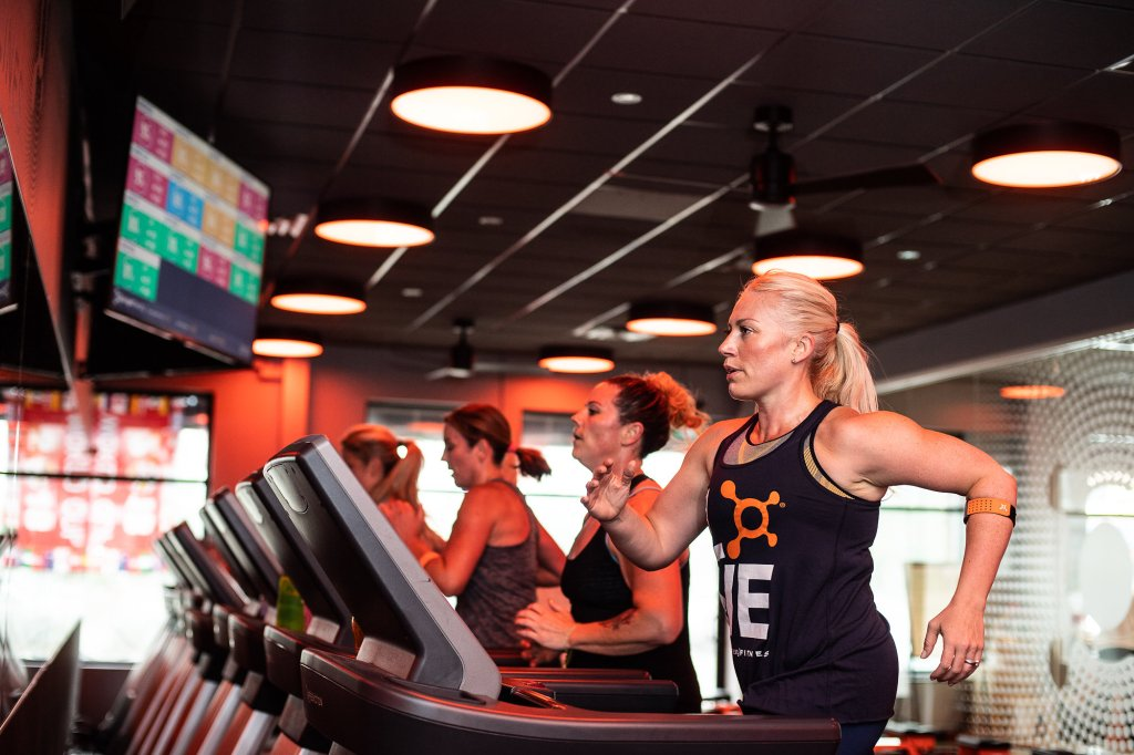 Does Orangetheory Fitness work?