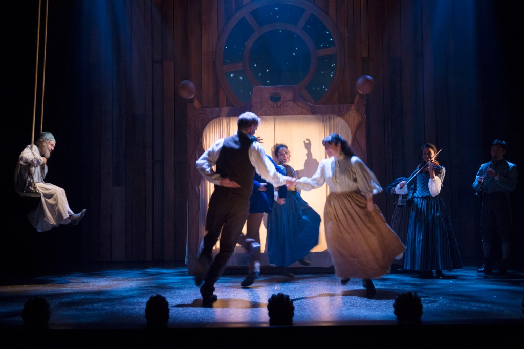 A Christmas Carol at Shaw Festival