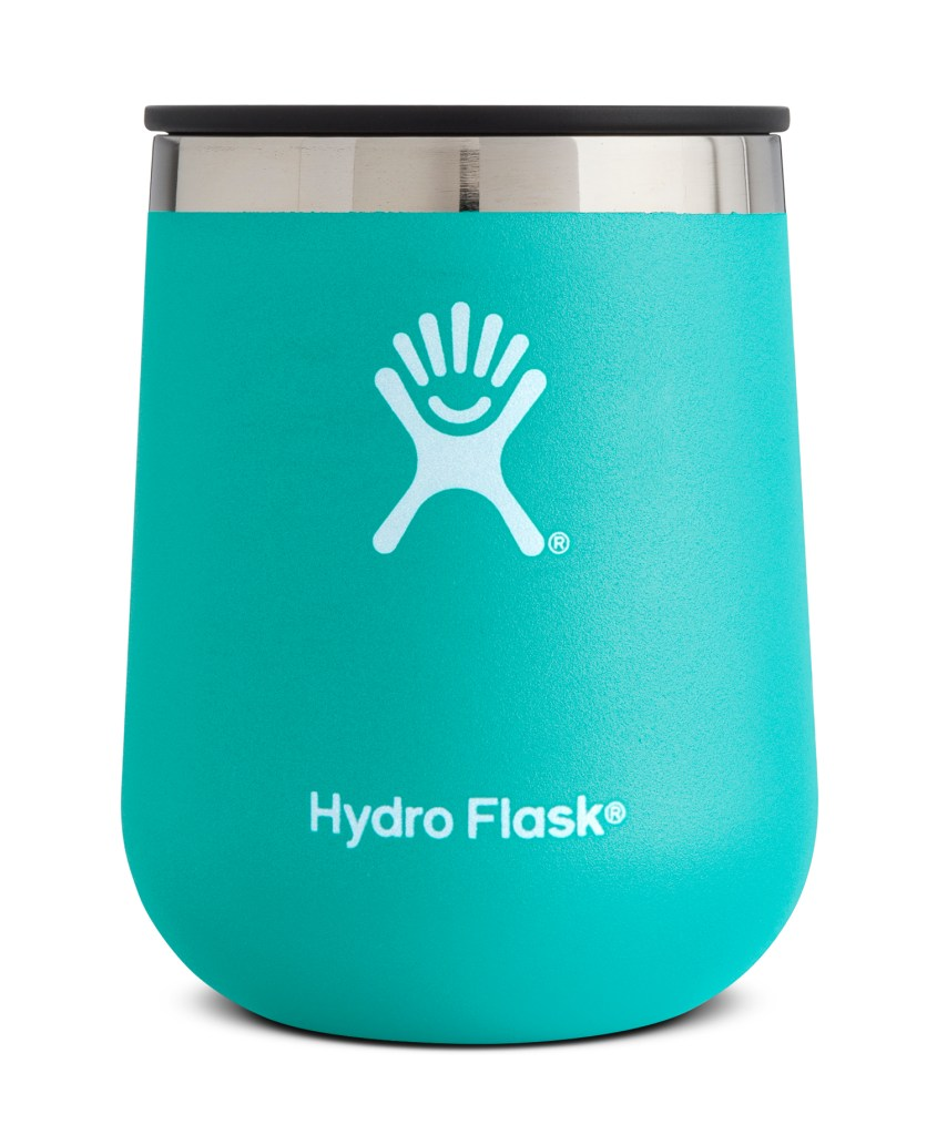 hydroflask wine tumbler