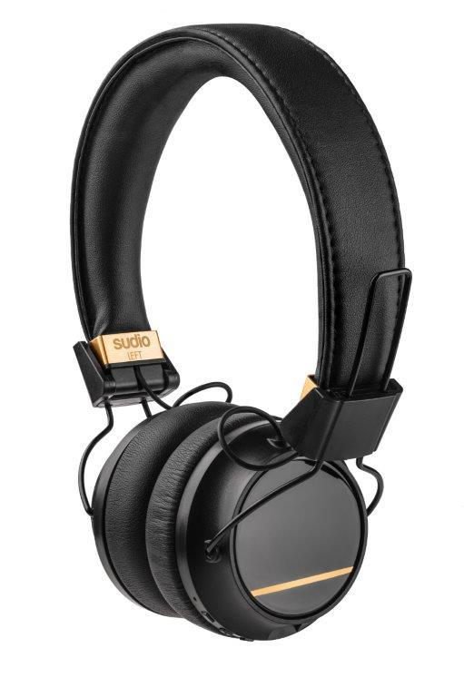 sudio wireless headphones