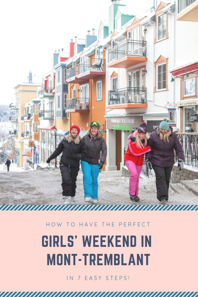 things to do Tremblant