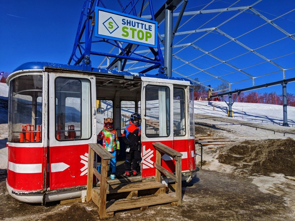 jay peak shuttle schedule