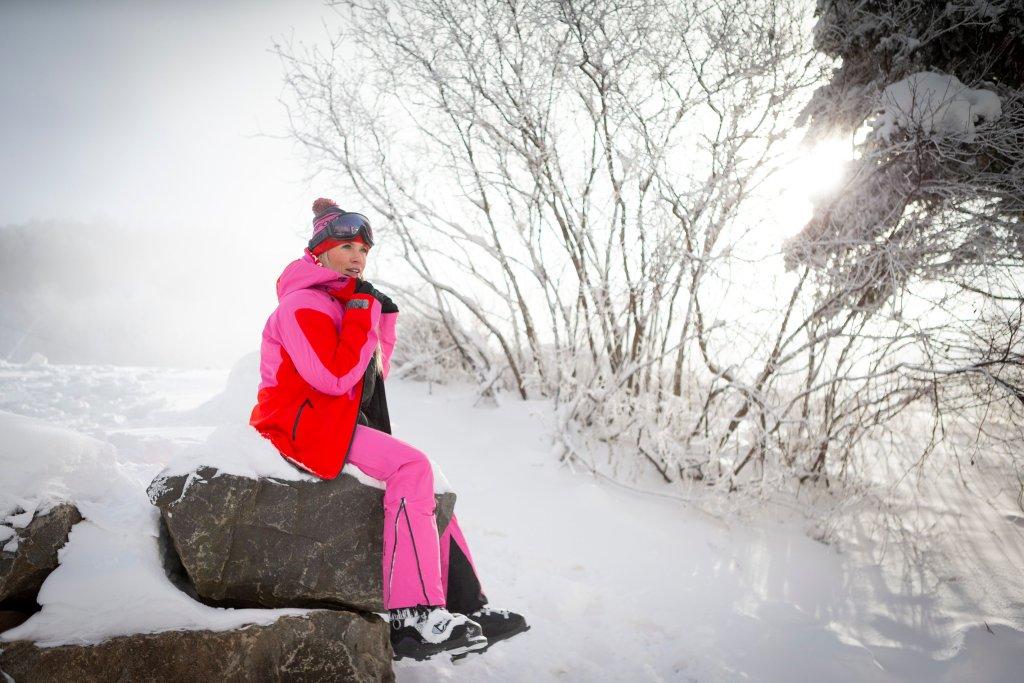 Best GoreTex ski jacket