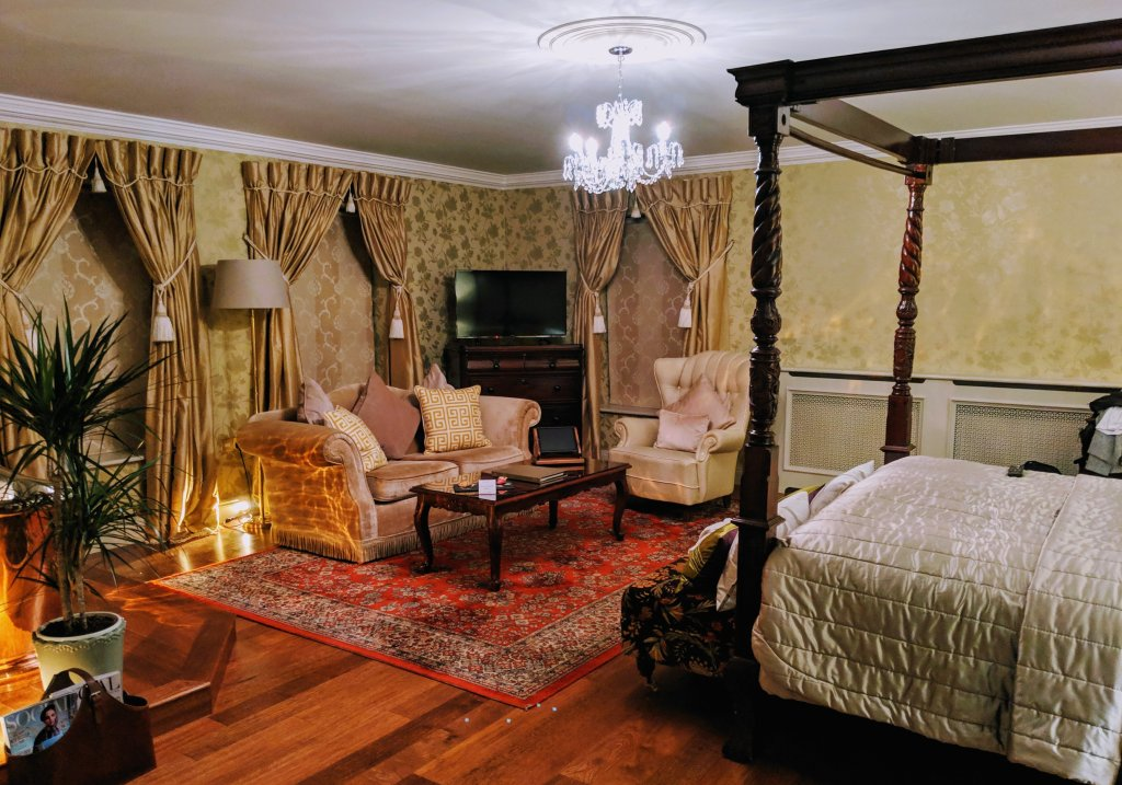 ballygarry house hotel reviews