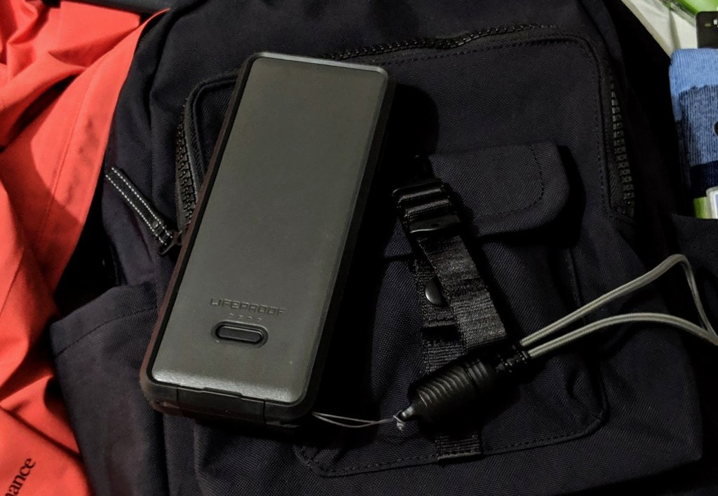 best power bank for travel