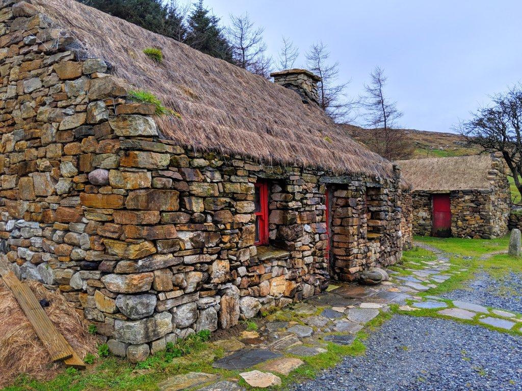 Dan O'Hara's Homestead tour