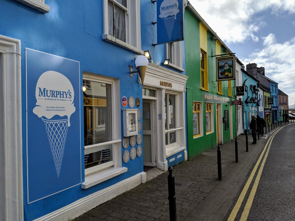 things to do in dingle