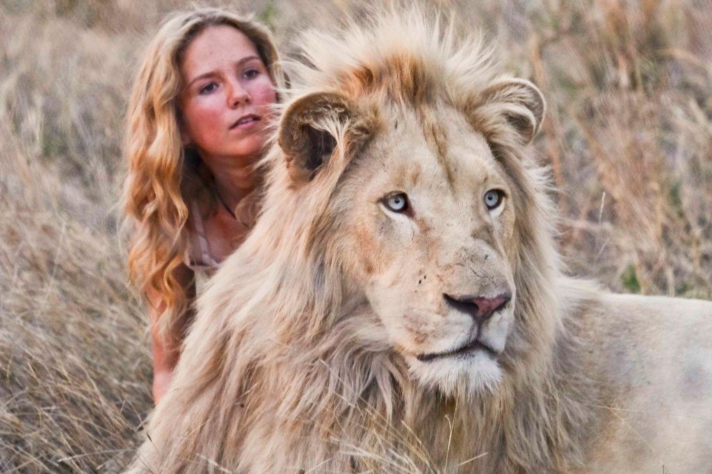 Mia white lion reviews
