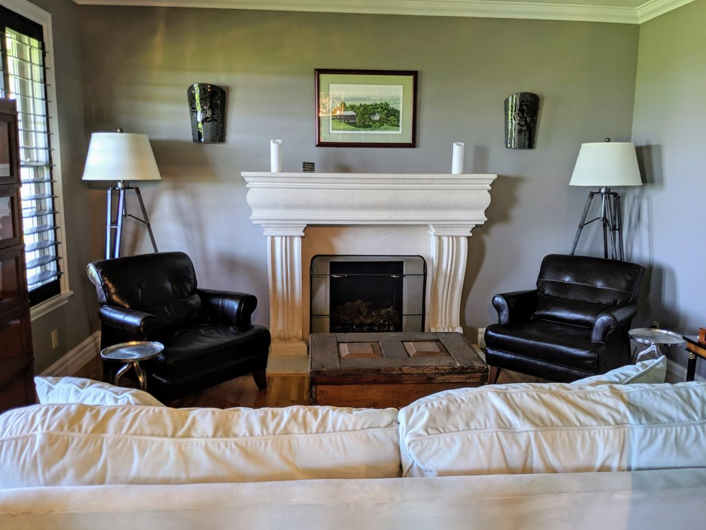 vacation homes for rent near collingwood