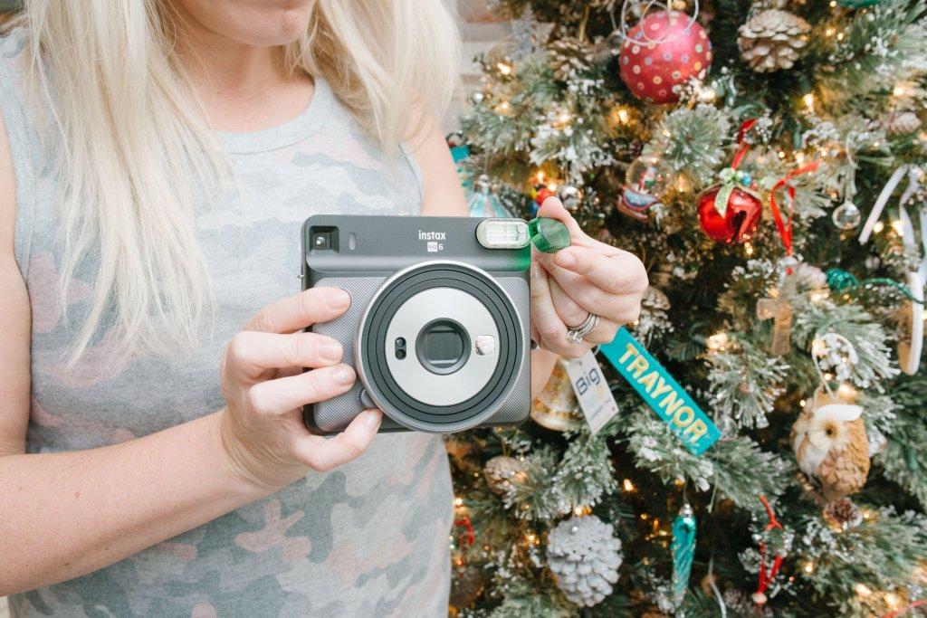 instax sq6 camera