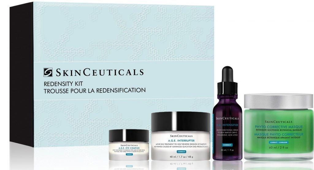 Skinceuticals Rednesity kit