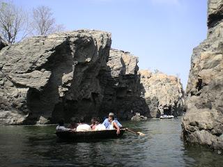 One day trip to Hogenakkal Falls