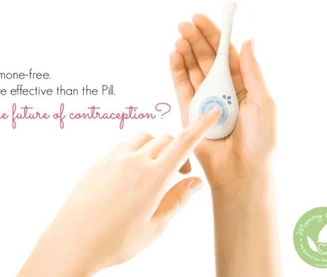 Mommy Greenest Hormone Free Birth Control System Daysy