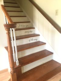 Carpeted Stairs Pictures. Foyer In Luxury Home With ...