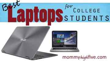5 Good Budget College Student Laptops from $500 to $800 in 2018