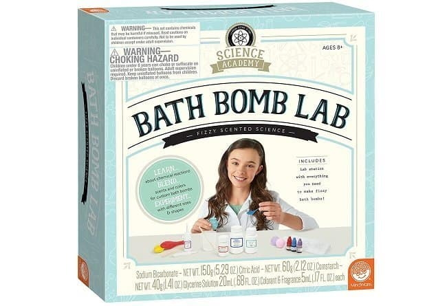 Science Kit for 5 and 6 year olds