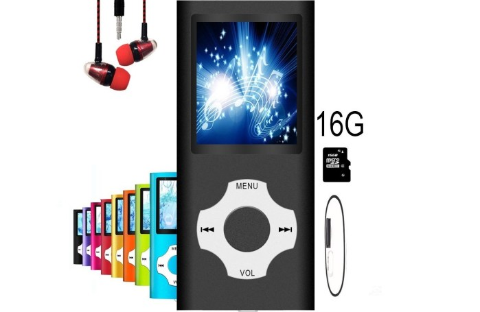 best budget mp3 players for kids 2018 mommy high five. Black Bedroom Furniture Sets. Home Design Ideas