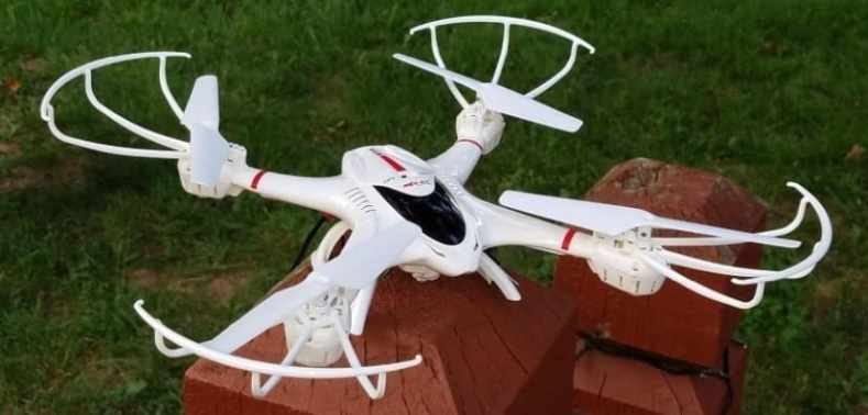 Cool Quadcopter for Kids, Tweens, and Teens