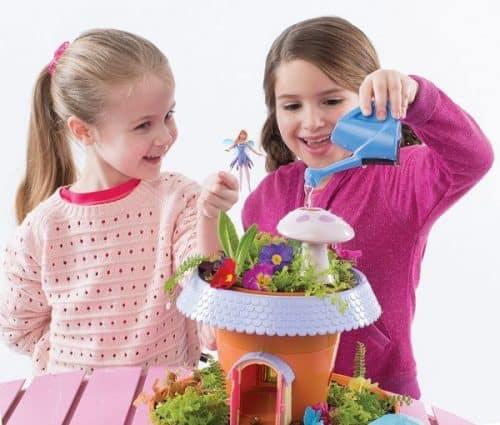 PlayMonster My Fairy Garden