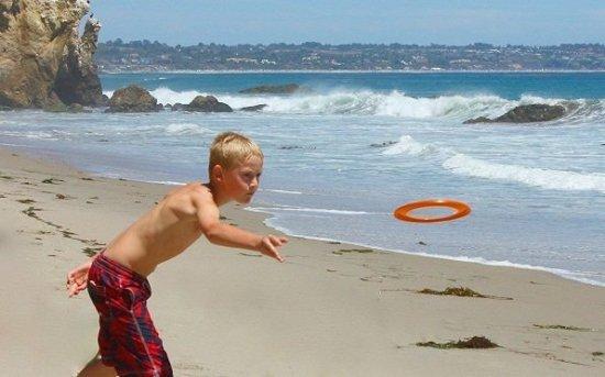 Activ Life Best Kid's Frisbee Rings