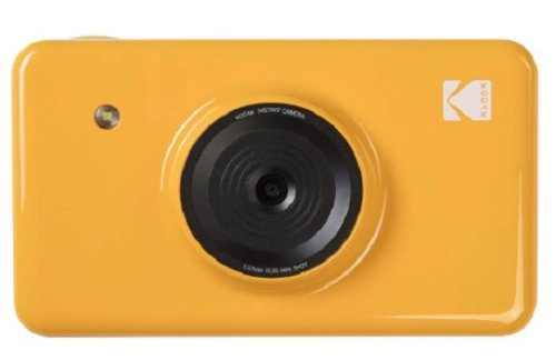 KODAK Mini Shot Wireless Instant Digital Camera