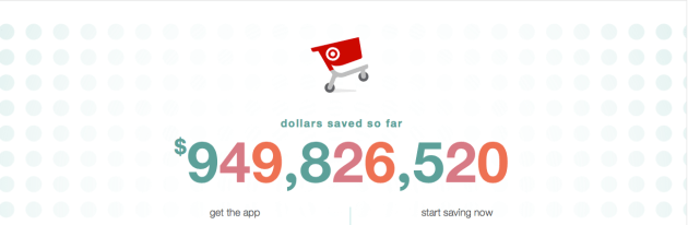 Target Cartwheel via My Favorite Money Saving Apps and Websites at Mommy: Home Manager