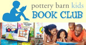 Pottery Barn Kids Story Time (Multiple Locations) @ Princeton | New Jersey | United States