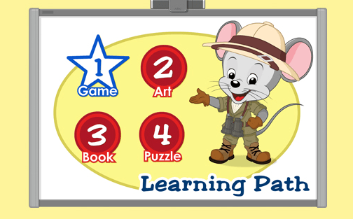 Top Reasons to Love ABCmouse com Early Learning Academy -