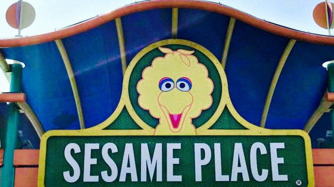How to Get to Sesame Street: Sesame Place Discount Tickets