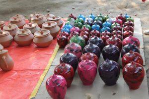 piggy jars