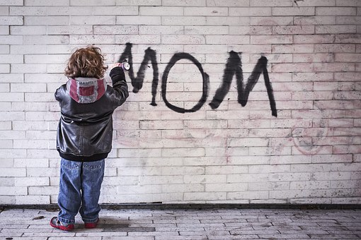 Mom's, you are indeed Great!