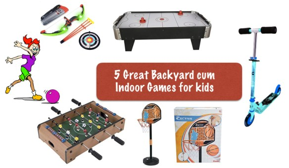 Games for kids!