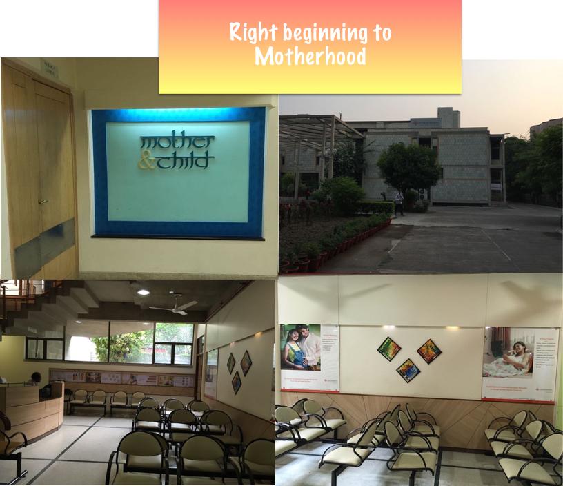 Sitaram Bhartia Hospital