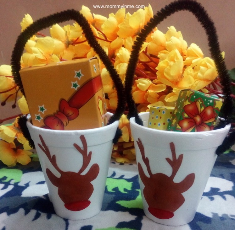 Rudolph the red nosed reindeer, the glowing nosed Santa's Reindeer, know the story why is he adored in the history. A kids story that will make all fall in love with Santa's Rudolph reindeer. Along with get some easy Christmas Reindeer crafts for preschoolers, toddlers and small kids as well here. Read now! #christmascrafts #craftsforkids #easycrafts #simplecrafts #rudolph #reindeercrafts #reindeersong #Christmas2017 #Storyforkids #Santasreindeer